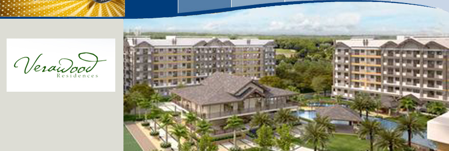 Verawood Residences DMCI Homes Condo