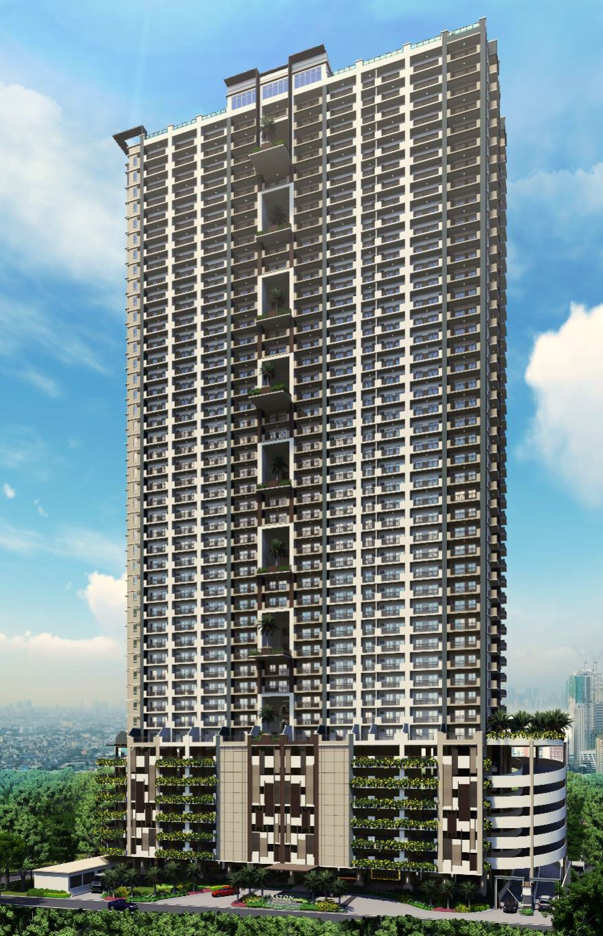 For Sale Aston Residences at Pasay City
